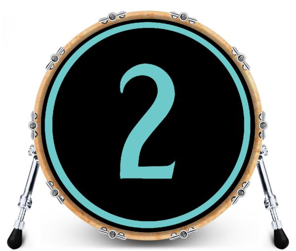 The O2 Band